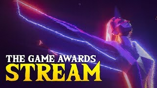 Watching the Game Awards 2019! (NBC Livestream)