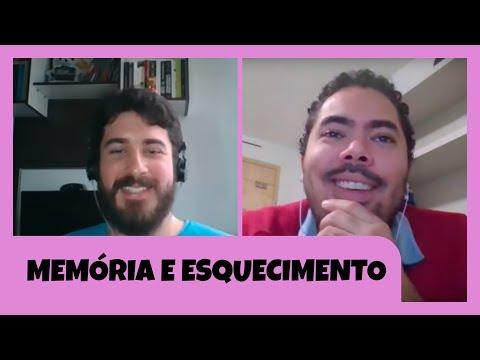 Lives Psíquicas #3 Memória e esquecimento (feat. Marcus V. Alves)