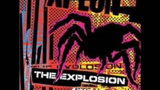 The Explosion - Tarantulas Attack