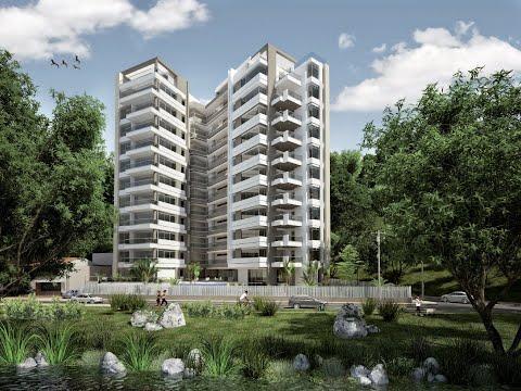 Apartamentos, Venta, Santa Rita - $1.618.800.000