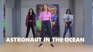 Astronaut In The Ocean - Masked Wolf | MDC Adults Choreography