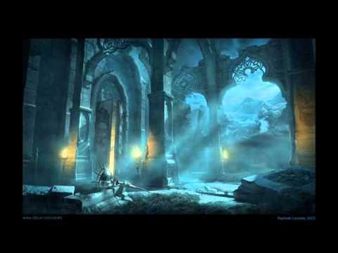 El Rayo De Luna – Gustavo Adolfo Becquer