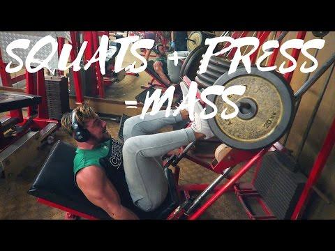 Riboksin dans le bodybuilding le cours