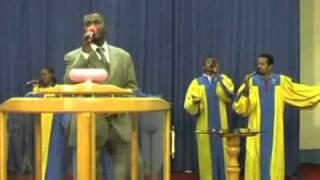 Wongel Light Worship (Amliko) Ministry  [cat. Eritrean / Ethiopian Gospel Music] - Part 2