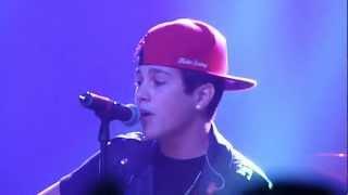 Let Me Love You - Austin Mahone , Wildwood, NJ 8/19/12