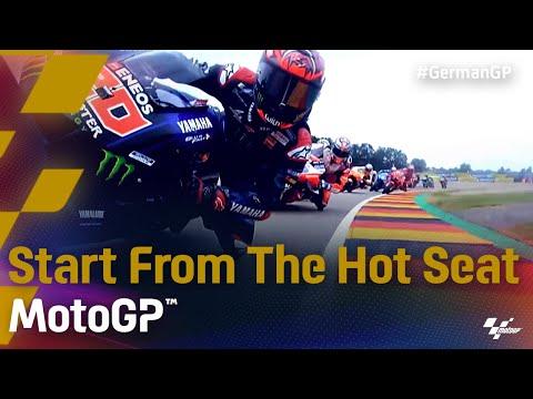 マルケスが優勝!MotoGP 2021 カタルニアGP オンボード映像