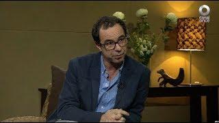Conversando con Cristina Pacheco - Dr. Víctor Manuel Cruz Atienza