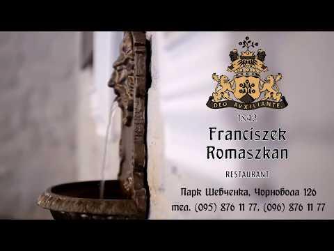 Franciszek Romaszkan - Францішек Ромашкан, відео 1
