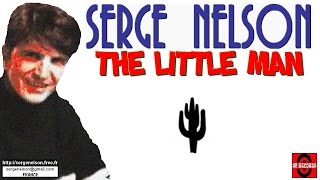 THE LITTLE MAN (Alan Jackson) - Serge Nelson