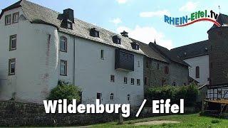preview picture of video 'Wildenburg | Hellenthal | Rhein-Eifel.TV'