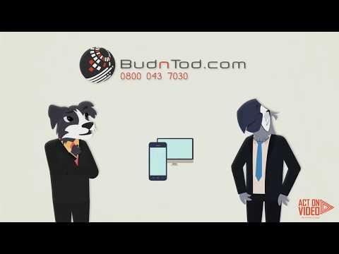 BudnTod.com