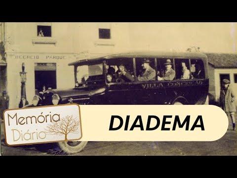 Diadema constrói a sua história