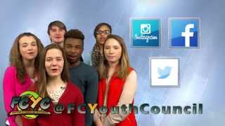 preview picture of video 'Fayetteville-Cumberland Youth Council Anti-Bullying PSA'