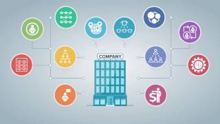 The 7½ Types of Business Organizational Structures