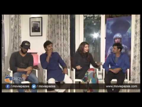 Wife of Ram Movie Team Interview