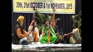 38th Annual Sangeet Sammelan Day 3 Video Clip 7