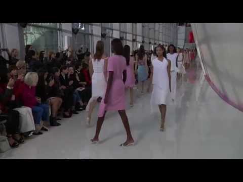 London Fashion Week Coverage: Preen by Thornton Bregazzi Spring 2014 Collection
