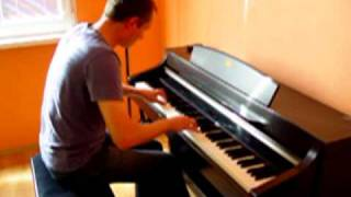 Motiv panny (piano solo) / Virgin Theme
