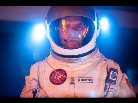 The Last Days on Mars (Featurette)