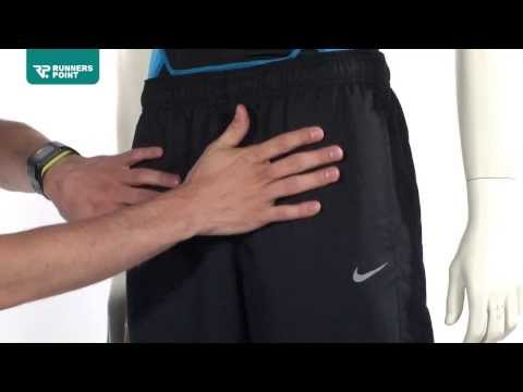 Fitnesshose Nike Training DF Strech Woven Pant