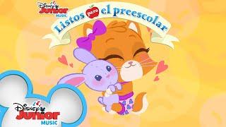 Sentimientos | Listos Para El Preescolar | Ready for Preschool in Espanol | Disney Junior