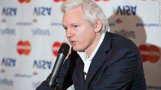 Julian Assange: latest trend in identity politics is pathetic