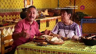 La ruta del sabor - Xochimilco, CDMX 2