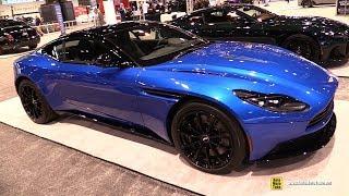 2020 Aston Martin DB11 - Exterior Walkaround - 2020 Chicago Auto Show