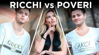 RICCHI VS POVERI - iPantellas & Ludovica Pagani