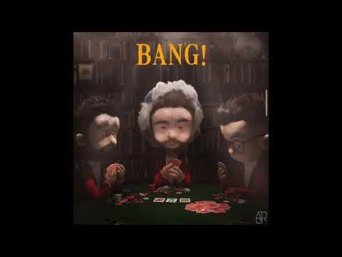 AJR- BANG! 1 hour loop