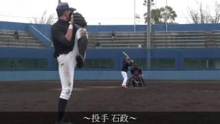 2015年度アーデル野球塾卒業試合⑤