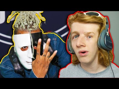 HE REALLY DID THAT!? XXXTENTACION Freestyle at The BET Hip Hop Awards REACTION!!