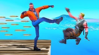 ULTIMATE FORTNITE INSTANT KARMA CHALLENGE!