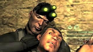 Sly Gameplay - Tom Clancy