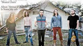 """Fair To Midland """"Musical Chairs"""" / Album In Stores July 12th"""