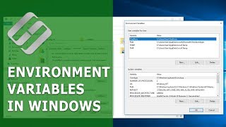 Environment Variables in Window: Creating a New One or Setting New Value 👨💻🆘💻