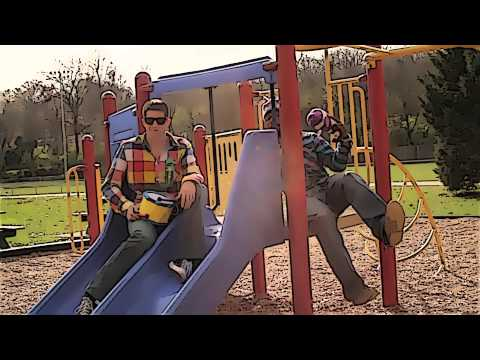 Kool Kolor Kidz - Remember Being Young