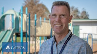 We Serve CA | Michael Handberg, Simi Valley Unified School District