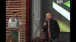 Matt Wade And Kevin Palmer. Lecture Interactive Design