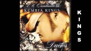 KUMBIA KINGS - MI GENTE