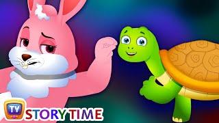 Tortoise & Hare - Ace Race