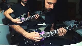 Endless Sacrifice (Dream Theater Cover)