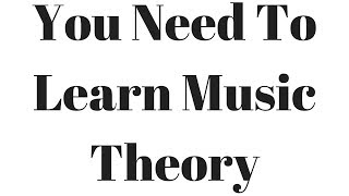 Understanding Music Theory in One Hour - Animated Music Lesson