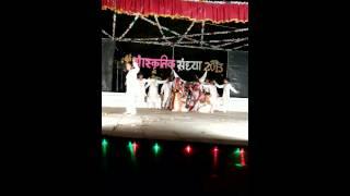 Cultural Program 2013  The <b>Adharshila</b> School