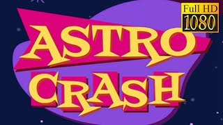 Astro Crash Game Review 1080P Official Affable Games