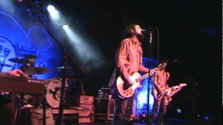 Drive By Truckers~The Deeper In