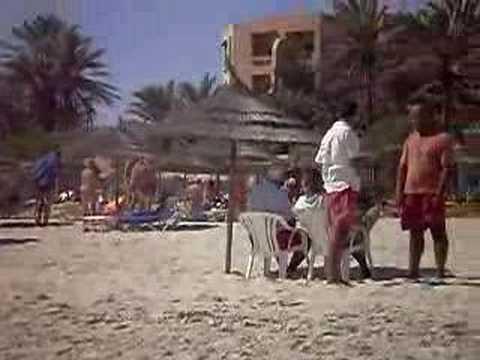 Videofragment Karthago El Ksar Hotel (Sousse, Tunesie)