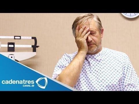 Detecta si la prostatitis