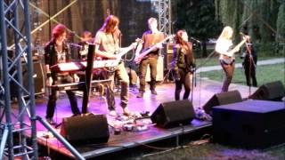 Video Darkil - Ďáblův pakt (Zlín - Filmový festival 1.6.2014)