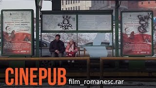 Icre Negre | Caviar | Romanian Short Film | CINEPUB